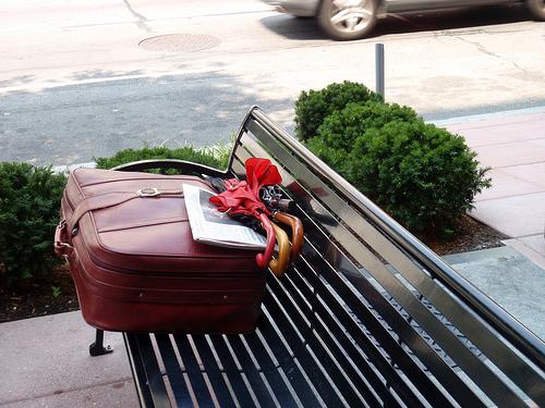 Qué llevar en un viaje