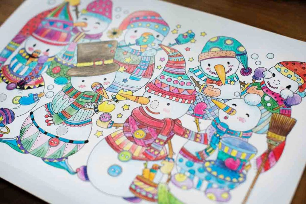 Ideas para entretener a los niños en las vacaciones navideñas