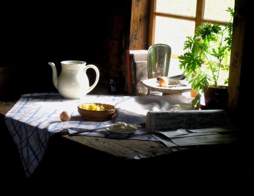 Saltarse el desayuno, una mala idea