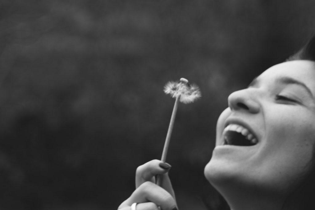 ¡Pensamientos positivos! El optimismo alarga la vida