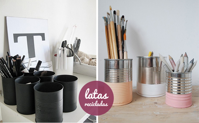 Ideas diy para decorar tu casa for Decora tu casa con cosas recicladas
