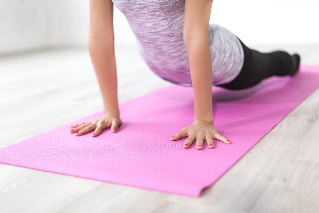 Espalda sana gracias al ejercicio