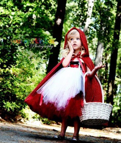 91438050a Disfraces de carnaval para niñas, caseros y originales