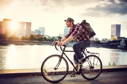 Beneficios del ciclismo: ¡esta primavera pásate a la bici!