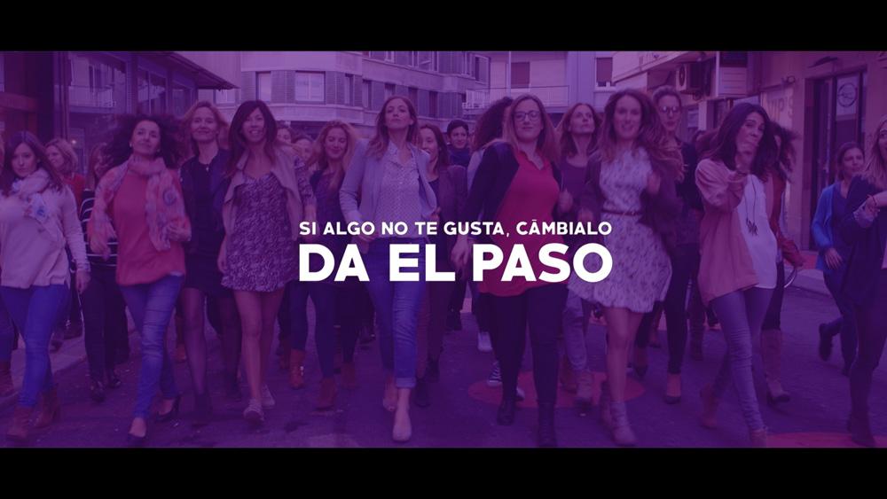 Cómo ser tú misma y aprender a quererte: Reivindícate #DAELPASO