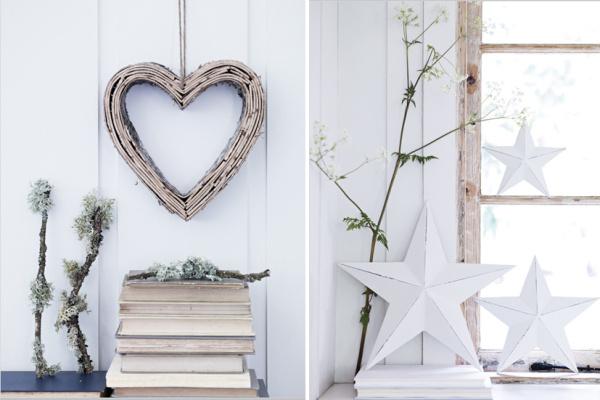Ideas bonitas para decorar tu casa en navidad