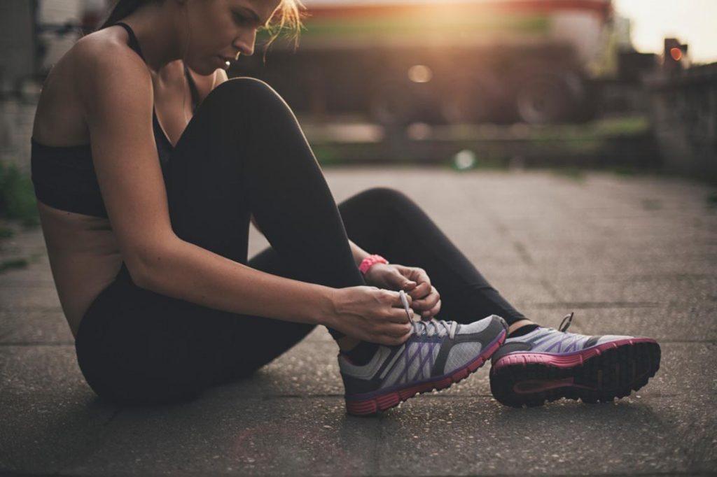 ¡Vamos! Plan de entrenamiento para correr 5 km desde cero