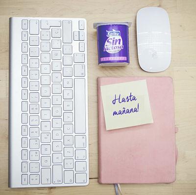 Productividad: 5 consejos para salir a tu hora de la oficina