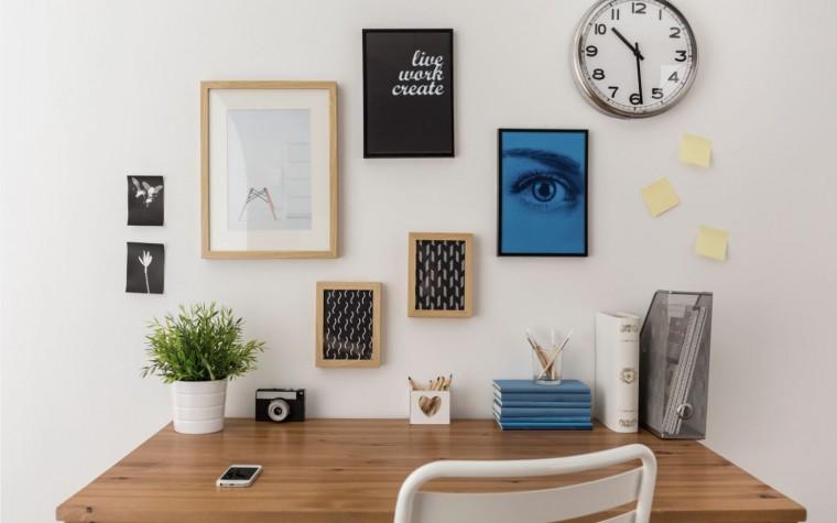 Cómo trabajar desde casa y ser productivo