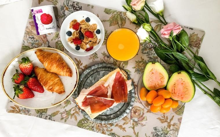 Desayuno Perfecto: Cómo conseguirlo
