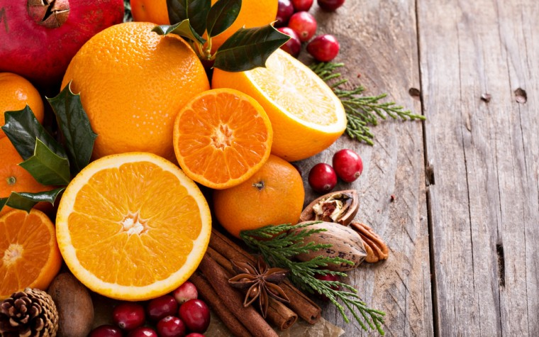 Cuidarte porque te da la gana: 3 ensaladas de invierno que no pueden faltar en tu menú.