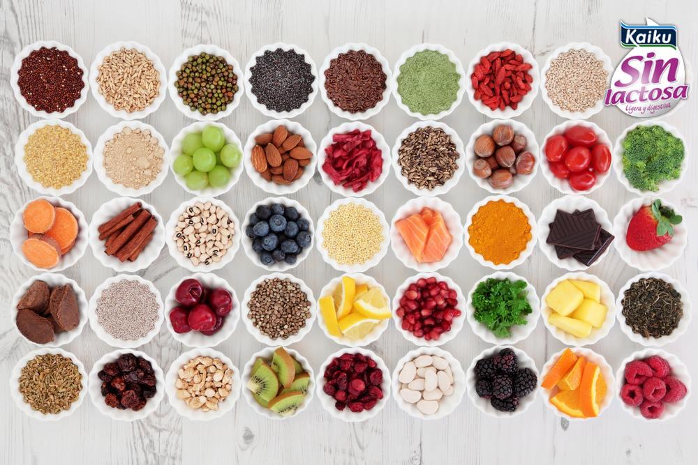 ¿Yogures sin lactosa o frutos secos? Qué hacer y qué no a la hora del snack