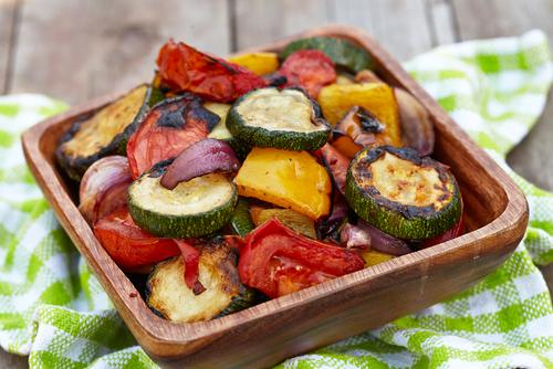 Kaiku-Sin-Lactosa-Cocina-Facil-Yogures-Sin-Lactosa-Verduras-Asadas