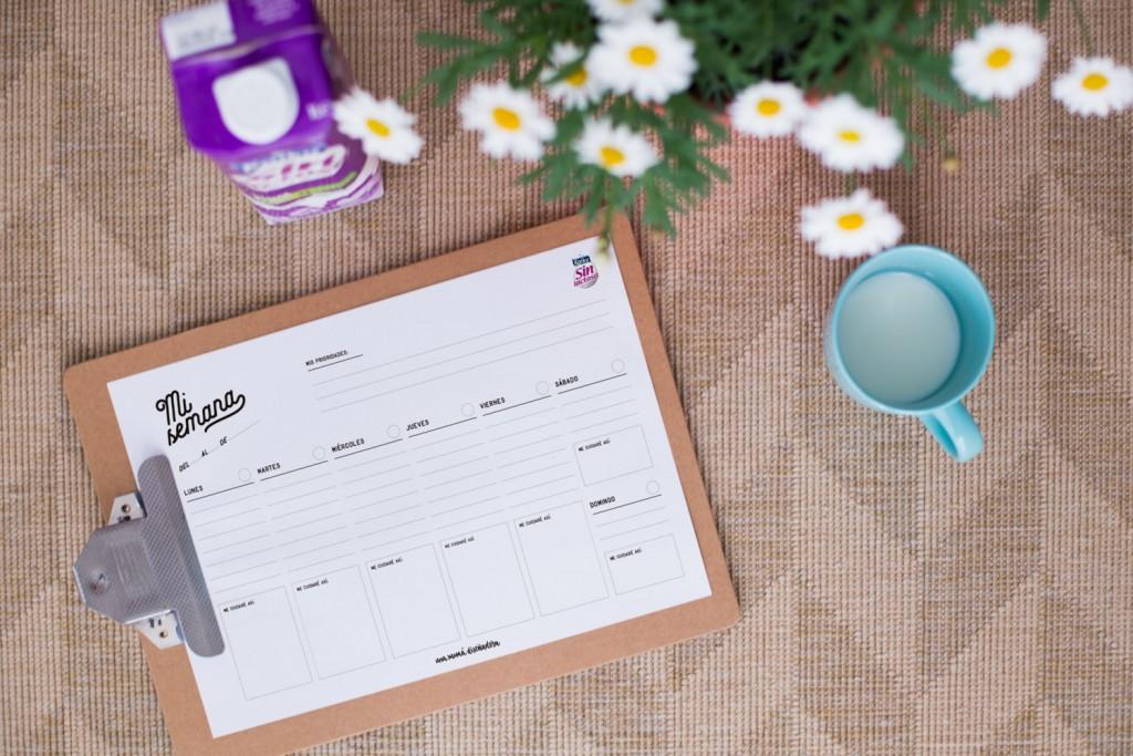 Cómo aprovechar el tiempo: 6 consejos para organizarse mejor