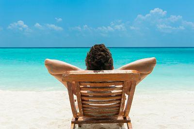 vacaciones baratas en la playa