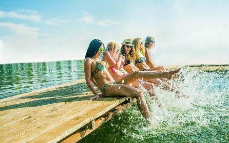 Lo mejor del verano 2016 con Kaiku Sin Lactosa