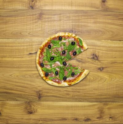 Vídeo | Pizza sin lactosa: receta ligera de Kaiku Sin Lactosa