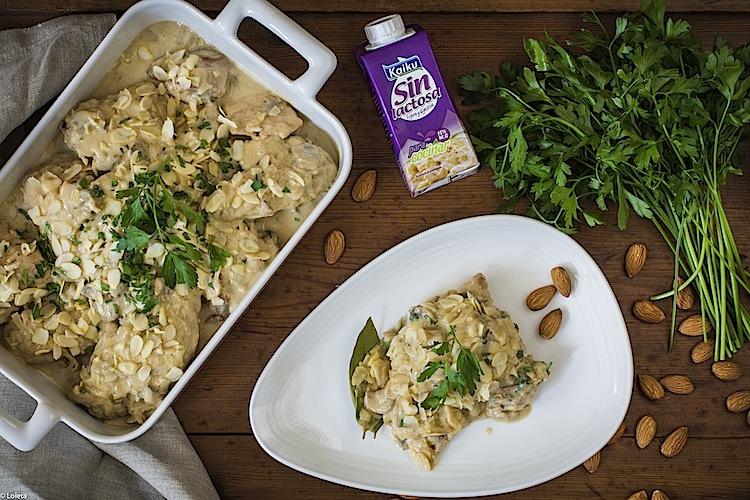 kaiku-sin-lactosa-receta-sin-lactosa-pollo-con-almendras