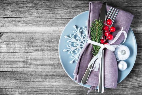 kaiku-sin-lactosa-como-decorar-la-mesa-de-navidad
