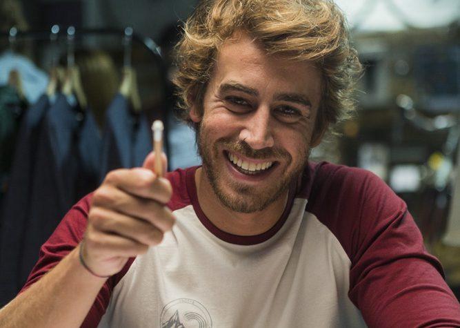 Entrevista a Raúl Armada: #daelpaso a cumplir tus sueños
