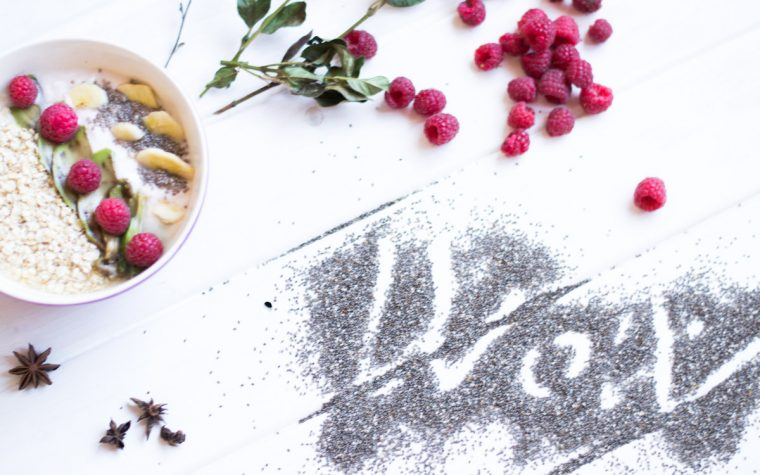 Cómo comer sano y ser feliz, ¡apúntate a la moda del smoothie bowl!