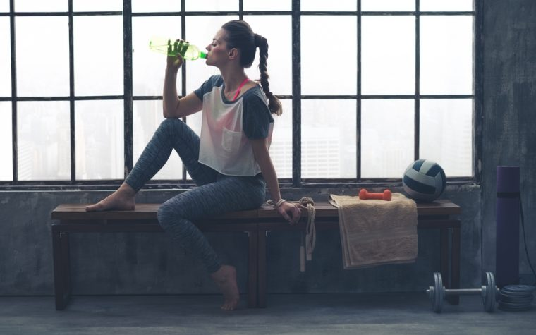Tabla de ejercicios 7×7: ponte en forma en 7 minutos con 7 ejercicios