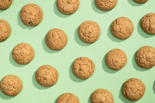 Recetas para hacer galletas sin lactosa