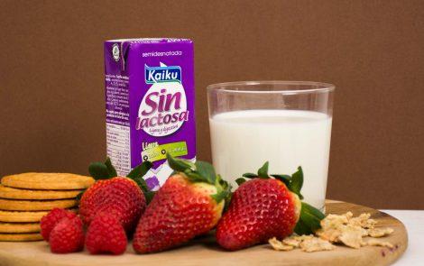 #DAELPASO y lleva tu leche sin lactosa en el bolso, ¿por qué no?