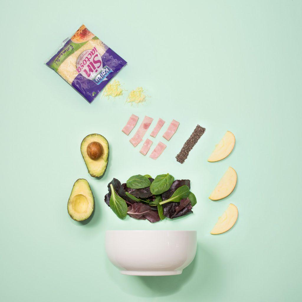 kaiku-sin-lactosa-receta-semillas-chia-beneficios