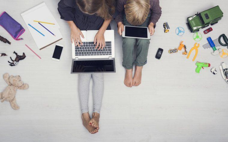 Trucos de seguridad en Internet para navegar con tus hijos: ¡sí es posible!