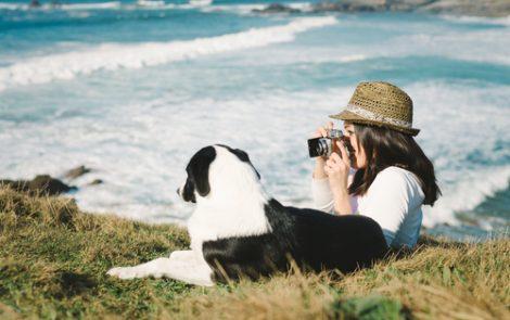 Todo lo que un perro puede hacer por ti (y mucho más), en el Día del Perro