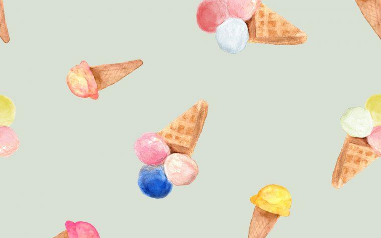 ¡Al rico helado! Helados sin lactosa y sin remordimientos