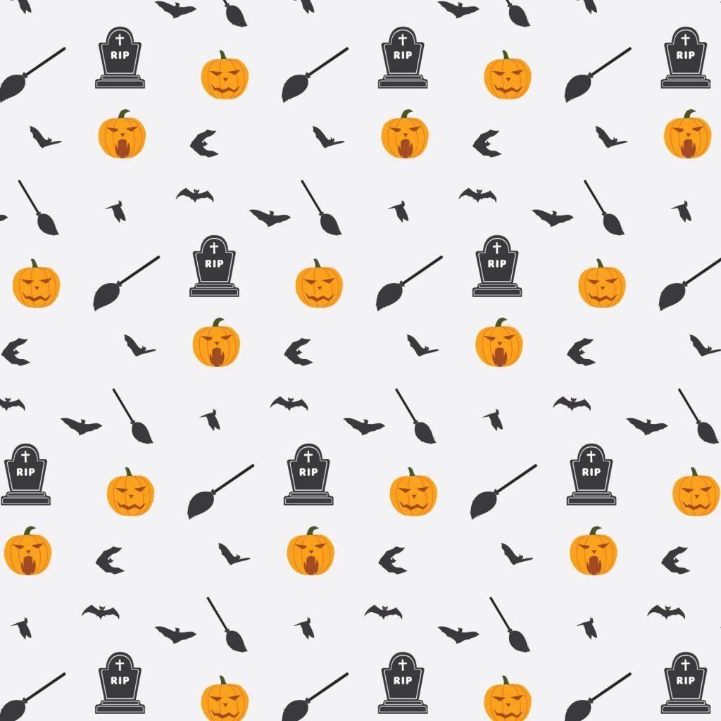 Disfraces de Halloween de última hora para los monstruitos de la casa