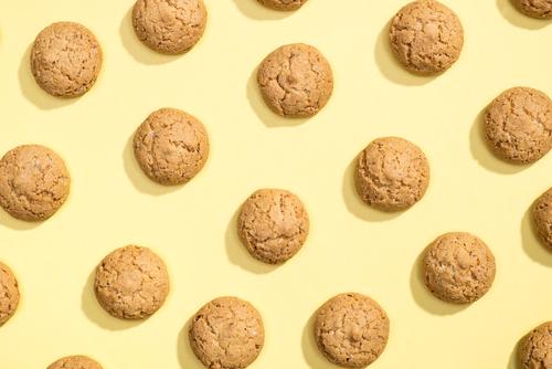 receta de galletas sin lactosa