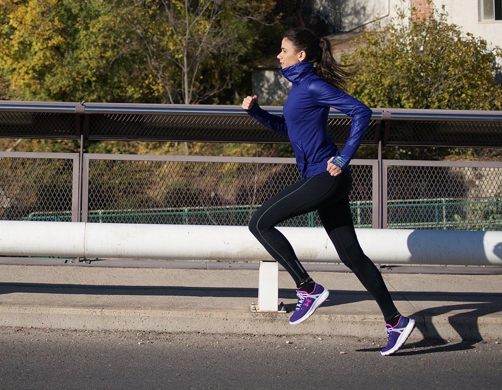 running en invierno: qué ropa llevar