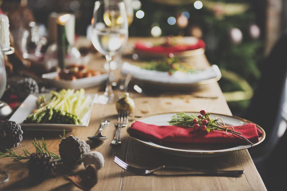 5 cosas que sólo te van a ocurrir en la cena de Nochebuena 2017