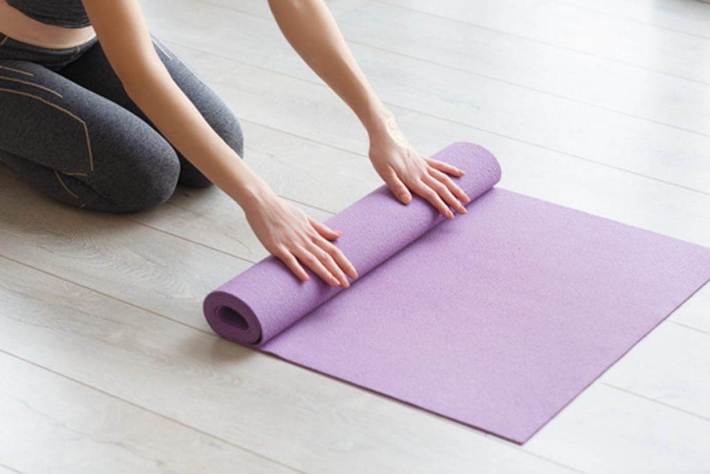 Ejercicios de pilates en casa: ¡Adiós al dolor de espalda!