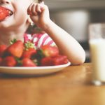 Alimentación sana: nutrición y dieta sana