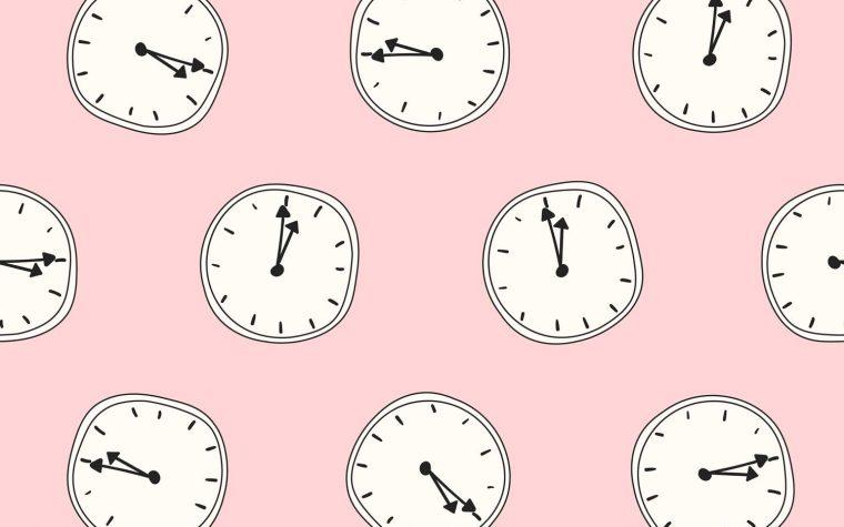 ¿Cómo puntuarías tu gestión del tiempo? ¡Tenemos los datos!