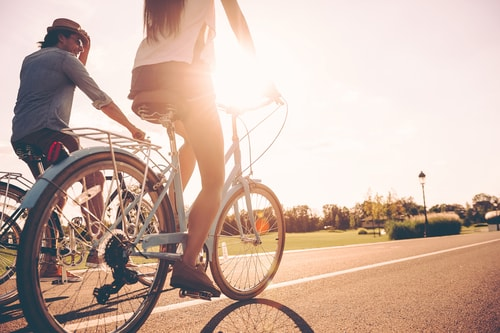 Día Mundial de la Bicicleta 2018: rutas bici
