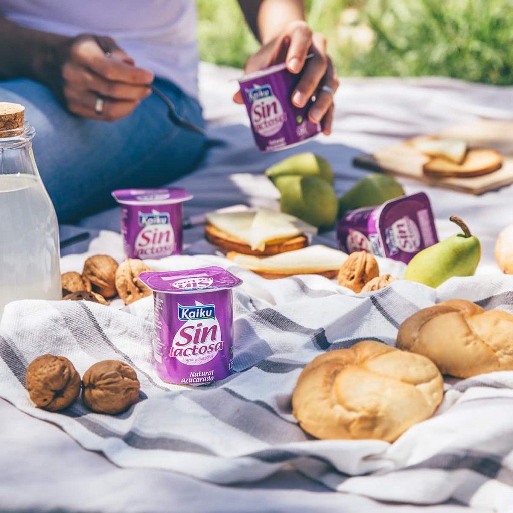 Recetas de verano: Ensaladas originales y comidas fresquitas para combatir el calor