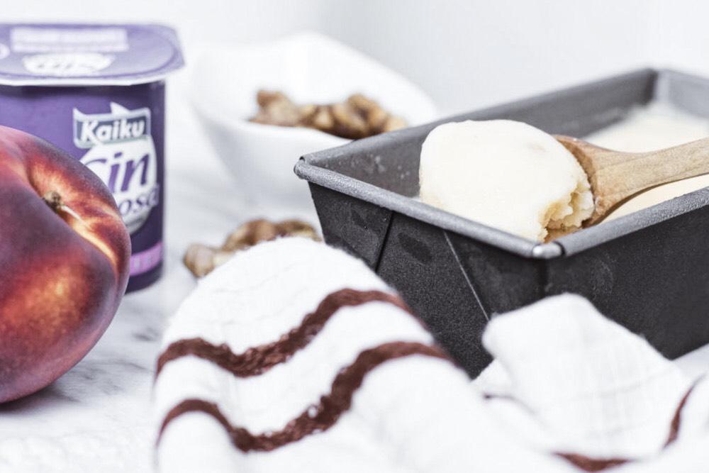 Receta de helados artesanales