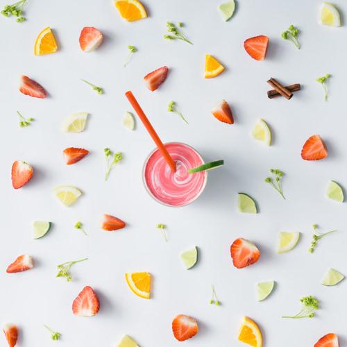 Smoothie Sin Lactosa Mejores Recetas De Batidos De Frutas