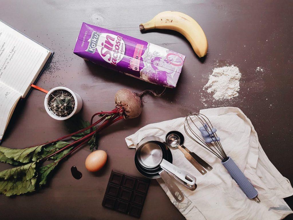 Cómo hacer tortitas sin gluten y sin lactosa (y no morir en el intento)