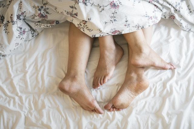 Hábitos de alimentación saludable para antes de dormir