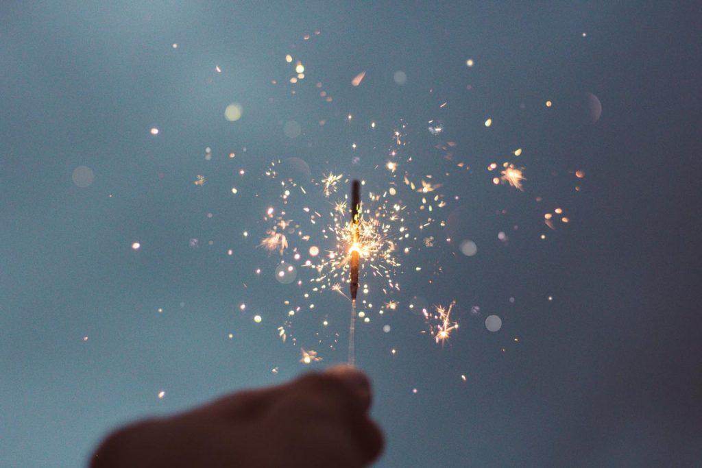 Propósitos de Año Nuevo saludables que sí podrás cumplir