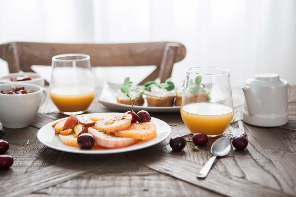 Tendencias gastronómicas saludables (y mucho más) para poner en práctica