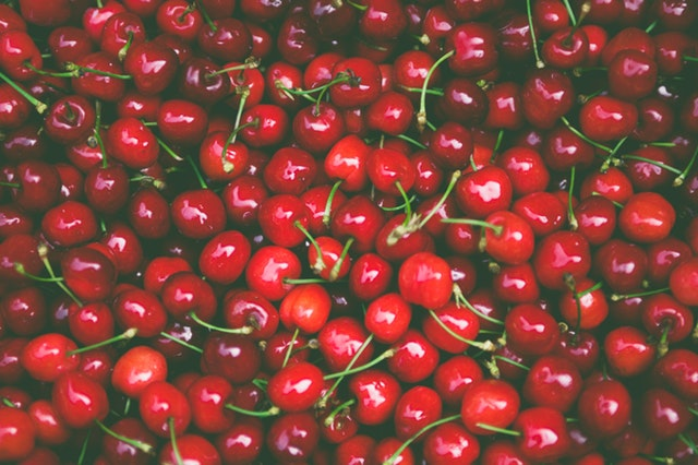 Receta ligera: gazpacho de cerezas fácil, rico y para todos
