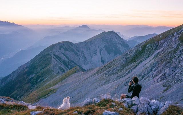 Apúntate al trekking: rutas por la sierra de Madrid que te enamorarán