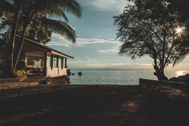 Los mejores destinos de vacaciones para relajarse (de verdad)